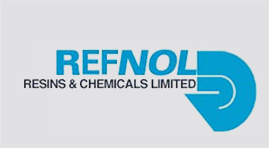 Refnol Resins & Chemicals is a diversified textile-sizing